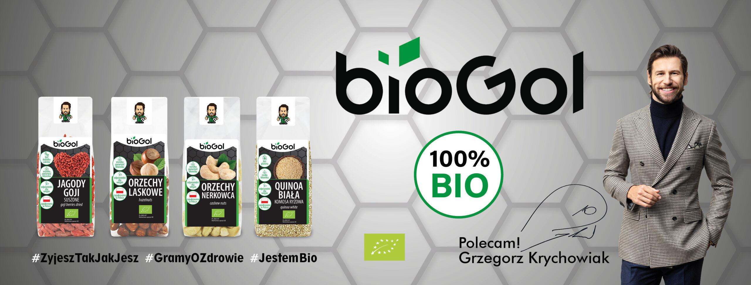 banner bioGol