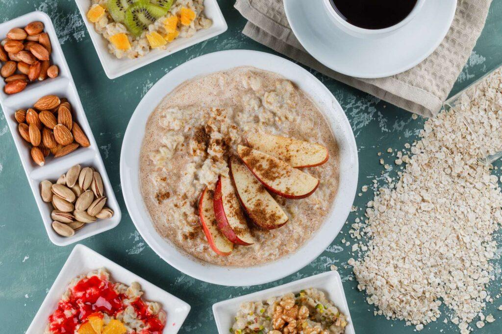 blog biogol - sniadanie – najwazniejszy posilek dnia